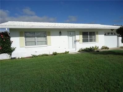 3565 N 100TH Place Street N UNIT 4, Pinellas Park, FL 33782 - MLS#: U8027426