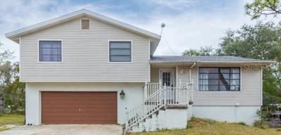 4850 Blue Jay Circle, Palm Harbor, FL 34683 - MLS#: U8027431
