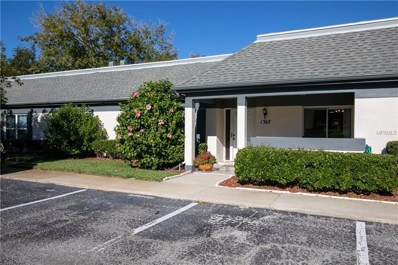 1367 N McMullen Booth Road, Clearwater, FL 33759 - #: U8027432