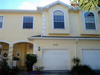 3418 Primrose Way, Palm Harbor, FL 34683 - MLS#: U8027470