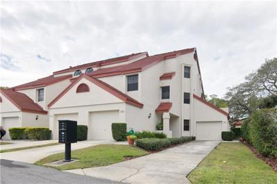 3455 Countryside Boulevard UNIT 101, Clearwater, FL 33761 - MLS#: U8027477