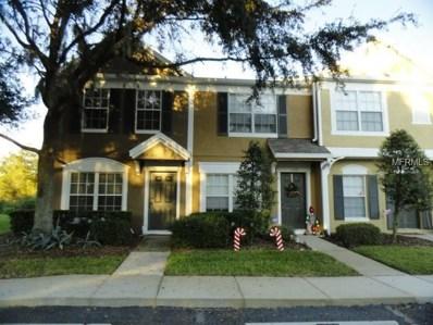 1336 Standridge Drive, Wesley Chapel, FL 33543 - MLS#: U8027489