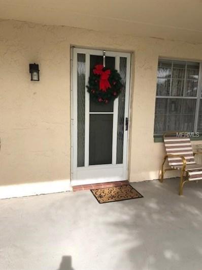 11720 Park Boulevard UNIT 206, Seminole, FL 33772 - MLS#: U8027506