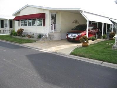 12501 Ulmerton Road UNIT 134, Largo, FL 33774 - MLS#: U8027565