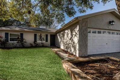 2521 Doe Court, Clearwater, FL 33761 - MLS#: U8027606