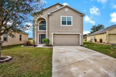 13245 Waterford Castle Drive, Dade City, FL 33525 - MLS#: U8027607