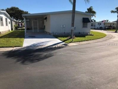 13225 101ST Street UNIT 502, Largo, FL 33773 - MLS#: U8027612