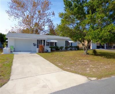 4539 Poole Street, New Port Richey, FL 34652 - MLS#: U8027616