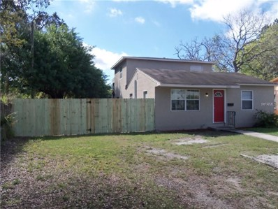 3860 13TH Avenue S, St Petersburg, FL 33711 - MLS#: U8027648
