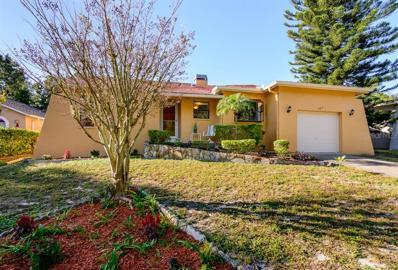 184 Talley Drive, Palm Harbor, FL 34684 - MLS#: U8027651