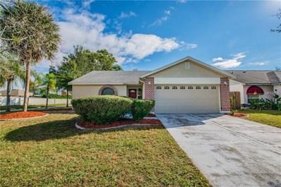 12902 Tikiwood Court, Riverview, FL 33579 - #: U8027652