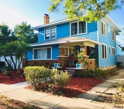243 21ST Avenue N, St Petersburg, FL 33704 - MLS#: U8027658