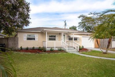 5231 43RD Terrace N, St Petersburg, FL 33709 - MLS#: U8027693