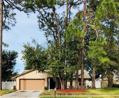 2725 Woodhall Terrace, Palm Harbor, FL 34685 - MLS#: U8027713