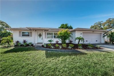 156 Lagoon Way, Palm Harbor, FL 34684 - MLS#: U8027715