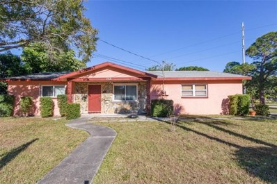 208 NE Lincoln Circle N, St Petersburg, FL 33702 - MLS#: U8027718