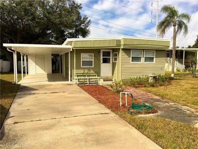 6724 Americana Drive NE UNIT 181, St Petersburg, FL 33702 - MLS#: U8027759