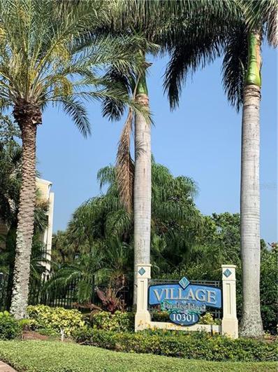 509 Sandy Hook Drive UNIT 509, Treasure Island, FL 33706 - MLS#: U8027762
