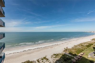 1520 Gulf Boulevard UNIT 1104, Clearwater Beach, FL 33767 - #: U8027765