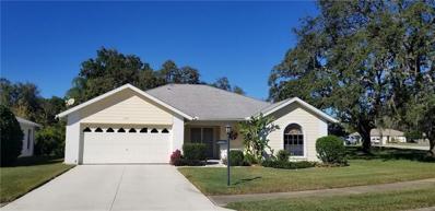 4909 Bellemede Boulevard, New Port Richey, FL 34655 - MLS#: U8027773