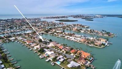 760 119TH Avenue, Treasure Island, FL 33706 - MLS#: U8027792