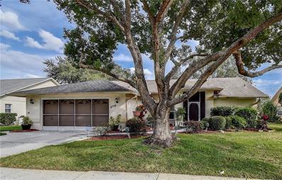 4736 Crestknoll Lane, New Port Richey, FL 34653 - MLS#: U8027839