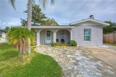 4409 S Lanier Drive, Tampa, FL 33616 - MLS#: U8027869