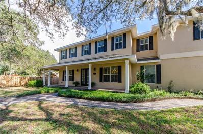 9849 E Gulf Street, Seminole, FL 33776 - MLS#: U8027917