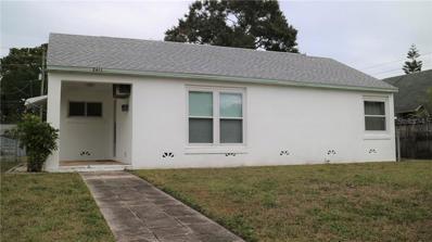 2411 8TH Avenue N, St Petersburg, FL 33713 - MLS#: U8027936