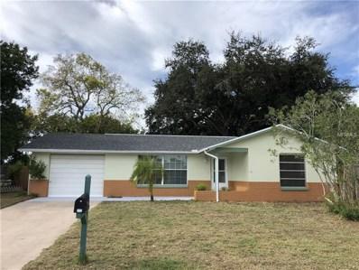 9421 Weeping Willow Lane, Port Richey, FL 34668 - MLS#: U8028039