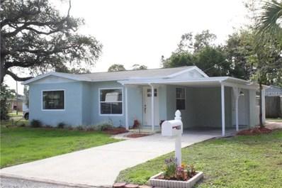 803 Park Street S, South Pasadena, FL 33707 - MLS#: U8028071