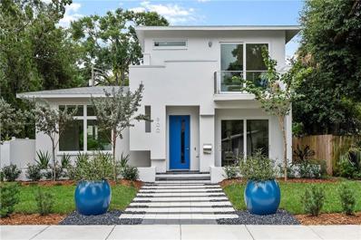 600 12TH Avenue N, St Petersburg, FL 33701 - MLS#: U8028074