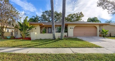 3443 Glossy Ibis Court, Palm Harbor, FL 34683 - #: U8028075