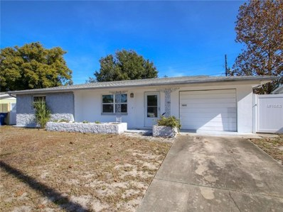 1126 Classic Drive, Holiday, FL 34691 - MLS#: U8028116