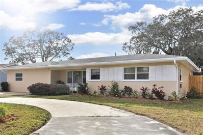 1670 S Betty Lane, Clearwater, FL 33756 - #: U8028121
