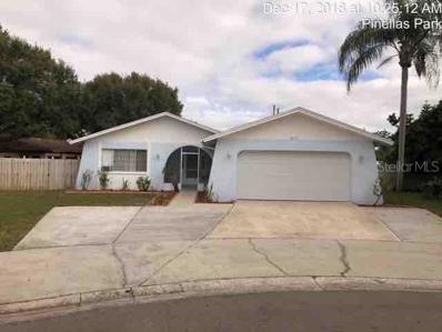 6217 102ND Terrace N, Pinellas Park, FL 33782 - MLS#: U8028133