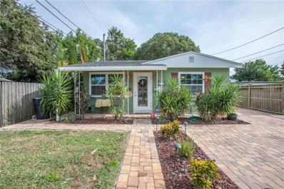 719 51ST Street N, St Petersburg, FL 33710 - MLS#: U8028190