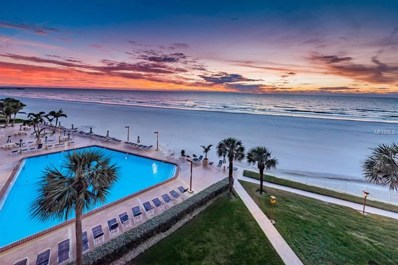 17940 Gulf Boulevard UNIT 4C, Redington Shores, FL 33708 - MLS#: U8028224