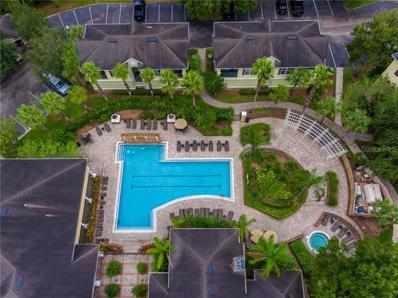 2405 Courtney Meadows Court UNIT 301, Tampa, FL 33619 - MLS#: U8028245