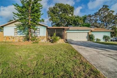 1601 N Betty Lane, Clearwater, FL 33755 - #: U8028248