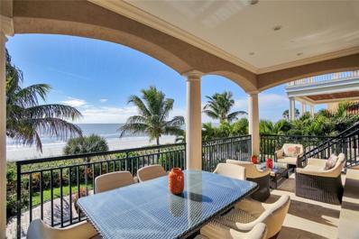 15712 Gulf Boulevard, Redington Beach, FL 33708 - MLS#: U8028275