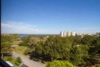 2700 Cove Cay Drive UNIT #6B, Clearwater, FL 33760 - #: U8028281