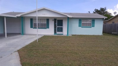 3251 Coldwell Drive, Holiday, FL 34691 - #: U8028300