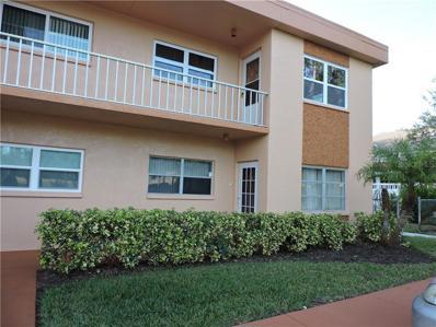3740 58TH Street N UNIT 110, St Petersburg, FL 33710 - MLS#: U8028304