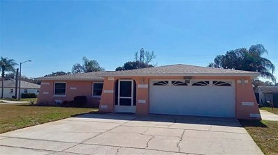 5742 Dolores Drive, Holiday, FL 34690 - MLS#: U8028320