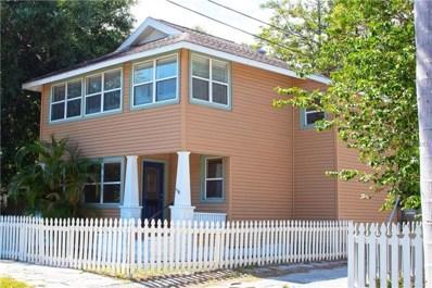 520 9TH Avenue N, St Petersburg, FL 33701 - MLS#: U8028322
