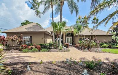 8602 Burning Tree Circle, Seminole, FL 33777 - MLS#: U8028324