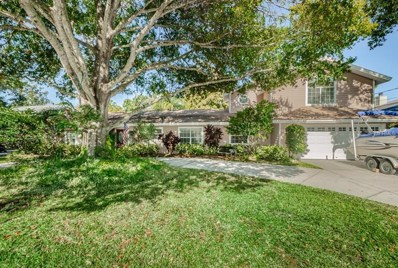 3131 N Canal Drive, Palm Harbor, FL 34684 - MLS#: U8028327