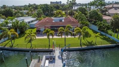 47 Dolphin Drive, Treasure Island, FL 33706 - #: U8028328