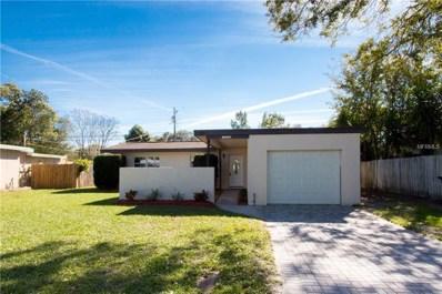 10438 Valencia Road, Seminole, FL 33772 - MLS#: U8028369